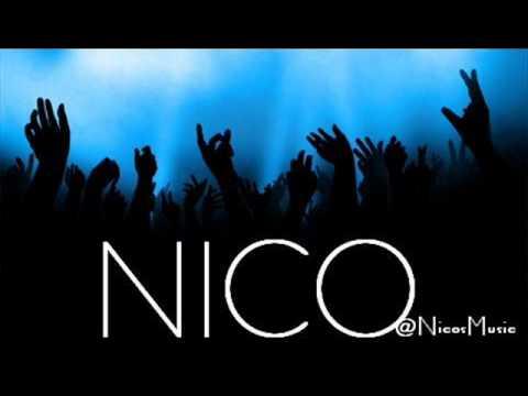 Nico- Club rockstars (Beat prod. DJ Shaw-t)