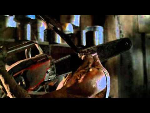 Evil Dead II : Theatrical Trailer