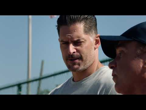 Bottom of the 9th (Official Trailer)