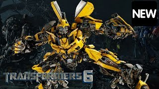 TRANSFORMERS 6 FINAL TRAILER - Bumblebee 2019 OFFICIAL TRAILER