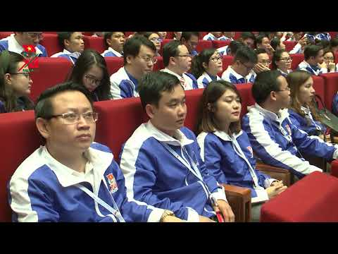 Tổng kết Đại hội Đoàn XI