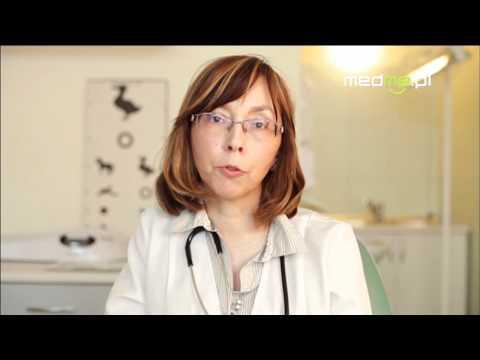 Idiopatyczne dyskineza jelit
