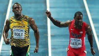 Usain Bolt vs Justin Gatlin | Rio Olympics 2016 (Build-Up Highlights)