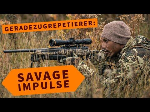 savage-arms: Video-Update: Das neue Modell