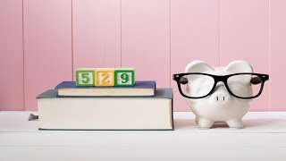 529 Plans And College Savings