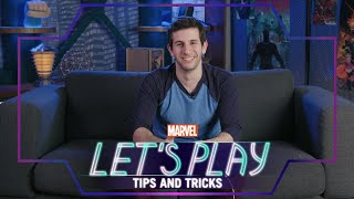 5 Ways to Use The Fantastic Four in Marvel Future Fight   Marvel Let's Play: Tips & Tricks