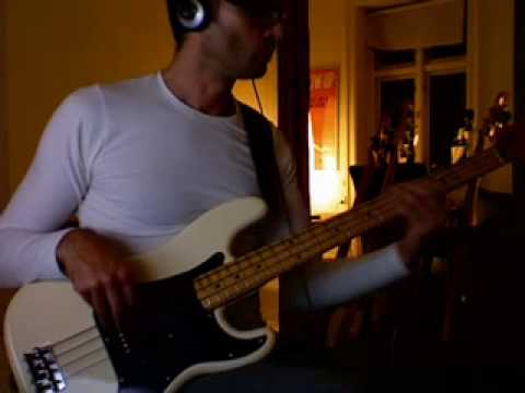 You got to groove - Tower of Power - bass jam playalong