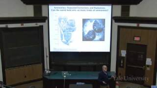 19. The Fossil Record and Life's History