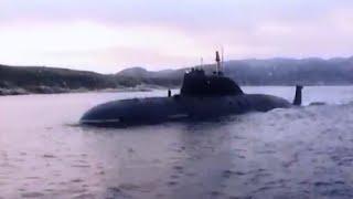 Война за океан - документальный фильм