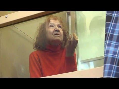 Пенсионерка-потрошительница призналась в серии убийств