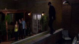 How I met your mother - The Leap