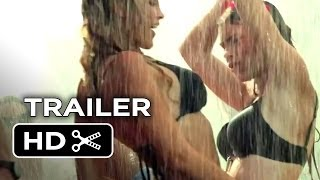 Welcome To Yesterday Official Trailer 1 2014  SciFi Movie HD