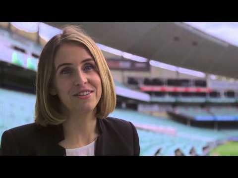 Bond Business School: Melissa Bergin