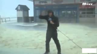 Ураган Сэнди в США, наводнение в США
