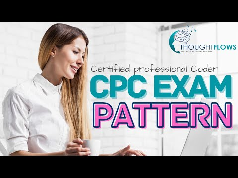 CPC EXAM PREPARATION 2021 | CPC EXAM PATTERN ...
