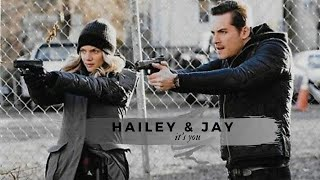 Jay & Hailey - It's you