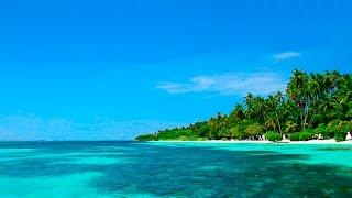 Relaxing Pan Flute Music  Calming Sea