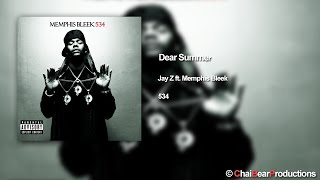 Jay-Z - Dear Summer (HQ)