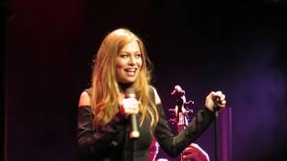 Zoë live - Mon coeur a trop aimé