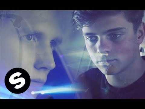 Martin Garrix & Jay Hardway - Wizard (Official Music Video)