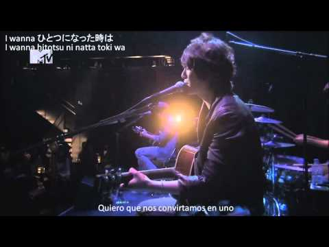 CN BLUE - In My Head (Live) (Acustic Version) [Sub Esp. Jap. Rom]