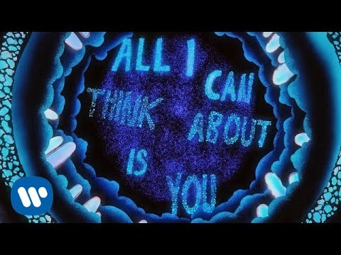 All I Can Think About Is You (Lyric Video)