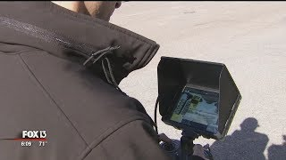 Tampa company can detect, track a drone to its user