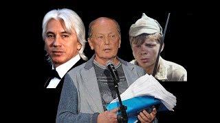 Знаменитые и известные люди умершие в ноябре 2017 года