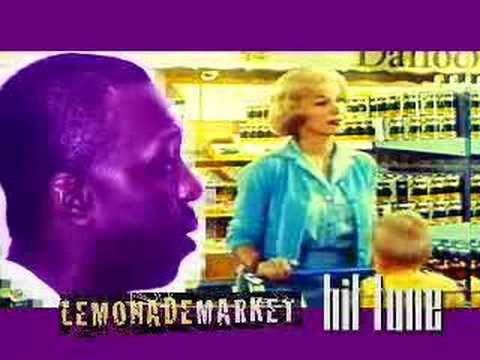Supermarket Woman (2004) (Song) by Lemonade Market