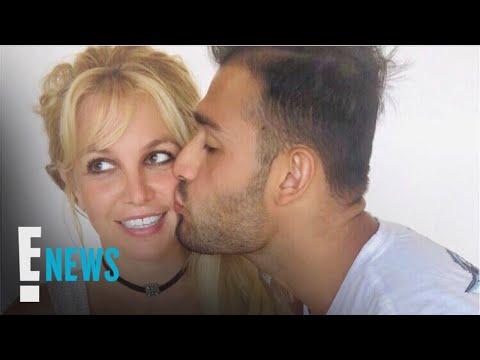 Britney Spears Deactivates Her Instagram Account   E! News