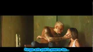 Chris Brown - Don't Judge Me [Sub-Español] [HD]