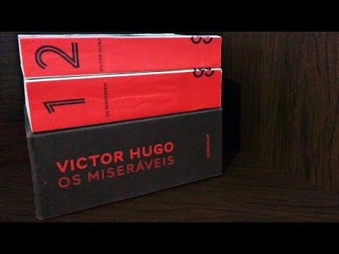 Os Miseráveis - Victor Hugo | Pensar ao Ler