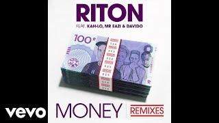 Riton - Money (Lagos VIP Mix) [Audio] ft. Kah-Lo, Mr Eazi, Davido