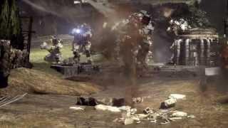 Titanfall Announce Trailer