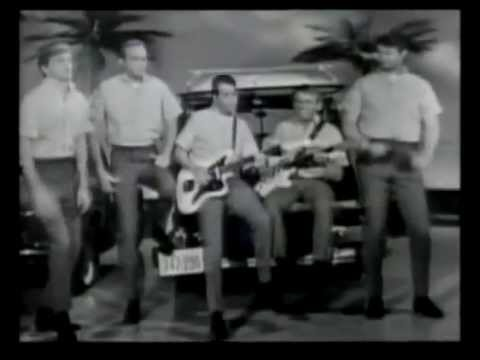 The Beach Boys – I Get Around