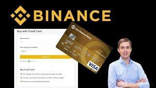 Kannst du Bitcoin mit einer Kreditkarte auf Coinbase kaufen?