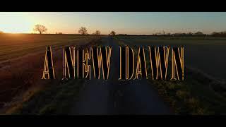 A NEW DAWN - DJI FPV DRONE - SUNRISE
