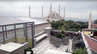 Hotels in Istanbul, Turkey - Ibrahim Pasha Hotel