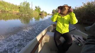 Рыбалка на нижней волге с каралат