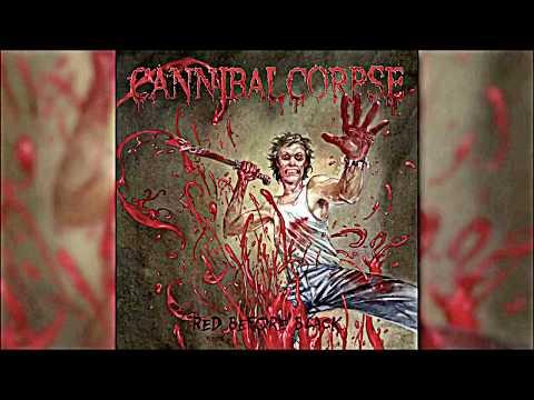 CANNIBAL CORPSE   Red Before Black Full Album