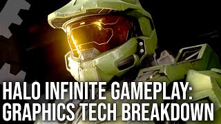 Halo Infinite Gameplay Trailer Analysis: Are The Graphics Really 'Flat'...?