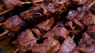 Kabob Catering