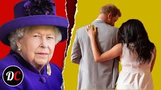 Meghan Markle i książę Harry – decyzja o wycofaniu się zrujnuje ich wizerunek?