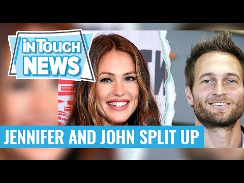 Jennifer Garner and John Miller Split After Less Than 2 Years of Dating