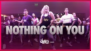Nothing On You - Ed Sheeran (feat. Paulo Londra & Dave) | FitDance TV (Coreografia Oficial) Dance