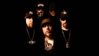 Dj muggs & Ill Bill ft. B-Real - Kill Devil Hills