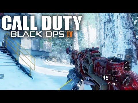NEW BLACK OPS 4 TEASER!! NEW BO3