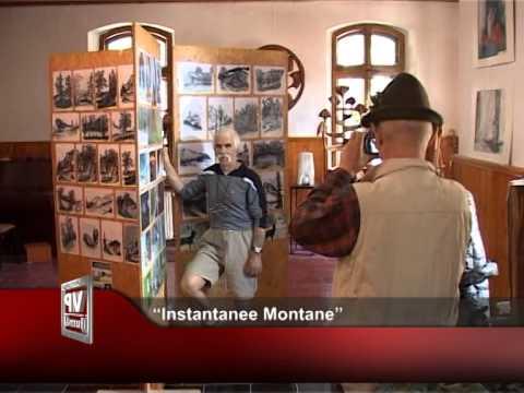 """""""INSTANTANEE MONTANE"""""""