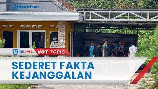 Deretan Fakta Kejanggalan yang Tak Diekspos Polisi dari Kasus Pembunuhan Tuti dan Amalia di Subang