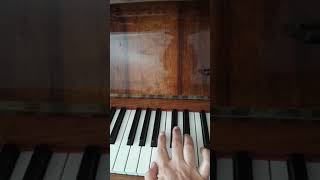 Video-lezione di Musica, Le note sulla tastiera del pianoforte, classi 2A e 2B-Laino Concetta Primaria